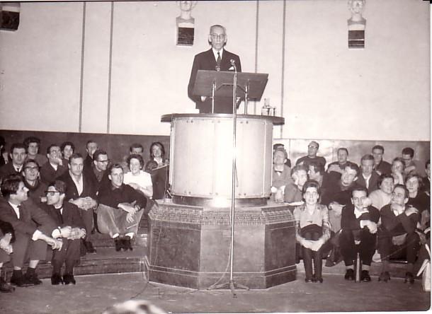 Werner Bergengruen, 1948