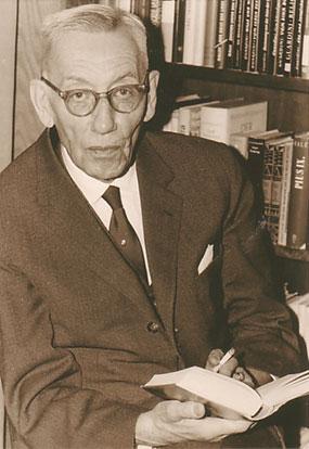 Werner Bergengruen hielt sich um 1925/26 im Odenwald auf