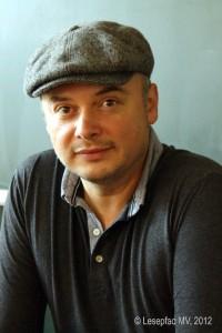 Dorian Florescu