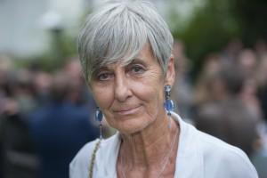 Doris Gercke